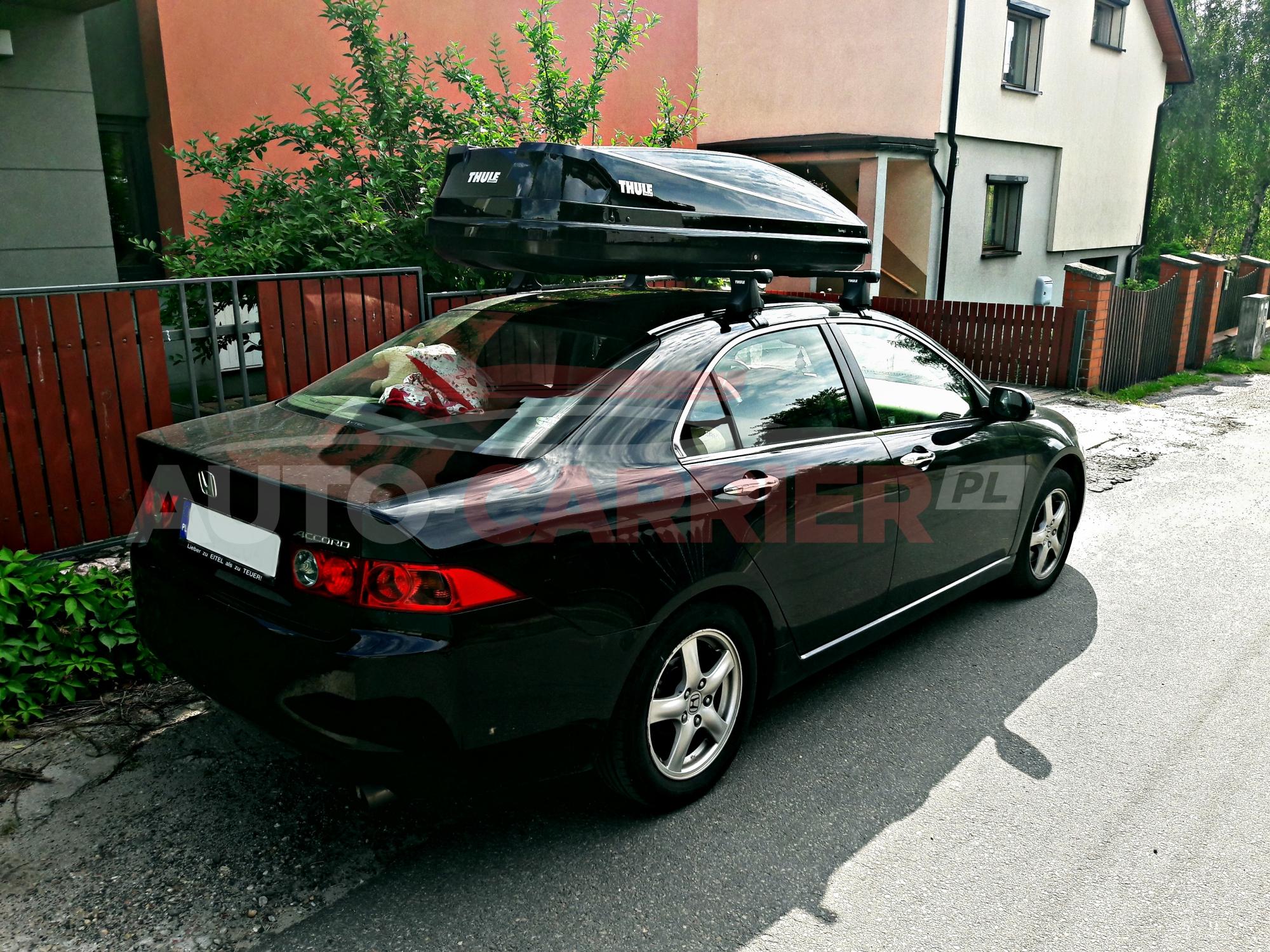 Wypożyczalnia bagażników samochodowych Tarnowskie Góry  